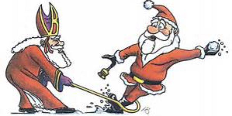 kerstman-en-sint